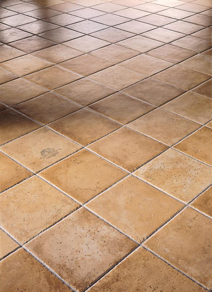 Aspect terre cuite c ramique et gr s c rame - Gres ceramique ...
